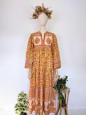❀ DAHLIA ❀ MAXI DRESS