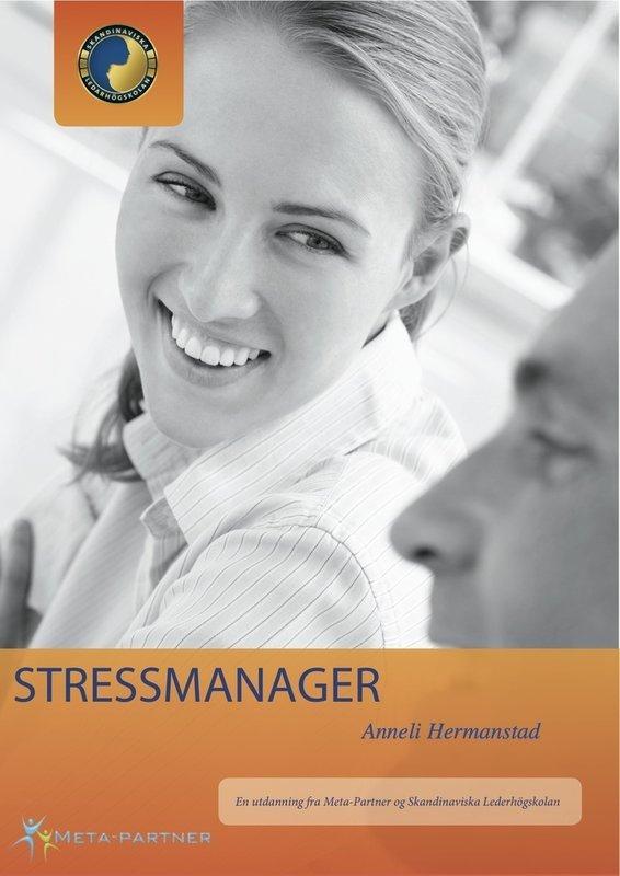 Diplomert Stressmanager