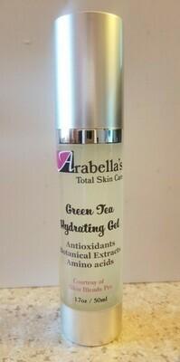 Green Tea Hydrating Gel