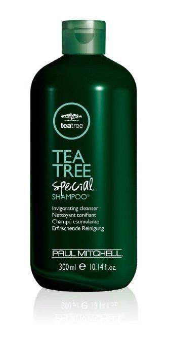 TEA TREE SPECIAL SHAMPOO® Invigorating Cleanser