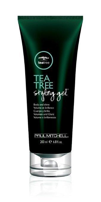 TEA TREE STYLING GEL® Body and Shine