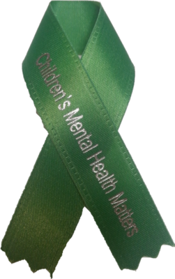 Awareness Ribbons (Pack of 100)