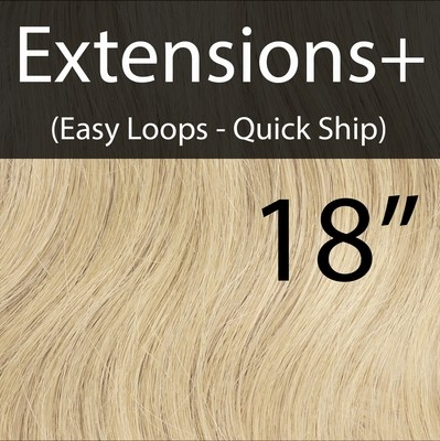 """18"""" EXTENSIONS+ Easy Loops - STANDARD Ship"""