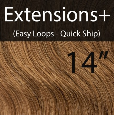 """14"""" EXTENSIONS+ Easy Loops - STANDARD Ship"""