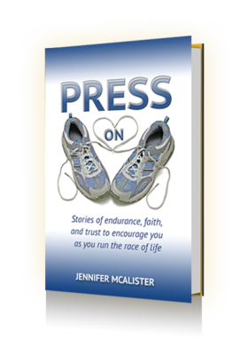 Press On Book