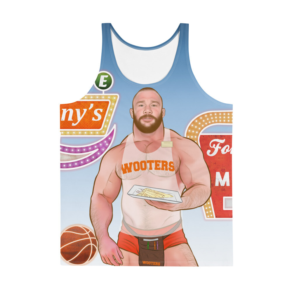 Tank Top (WOOTERS)