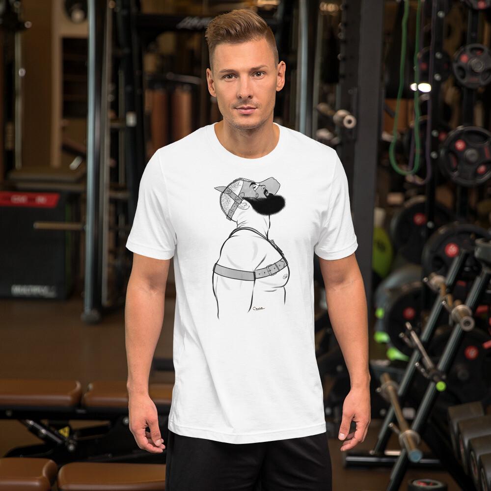 T-Shirt (PUP 02)