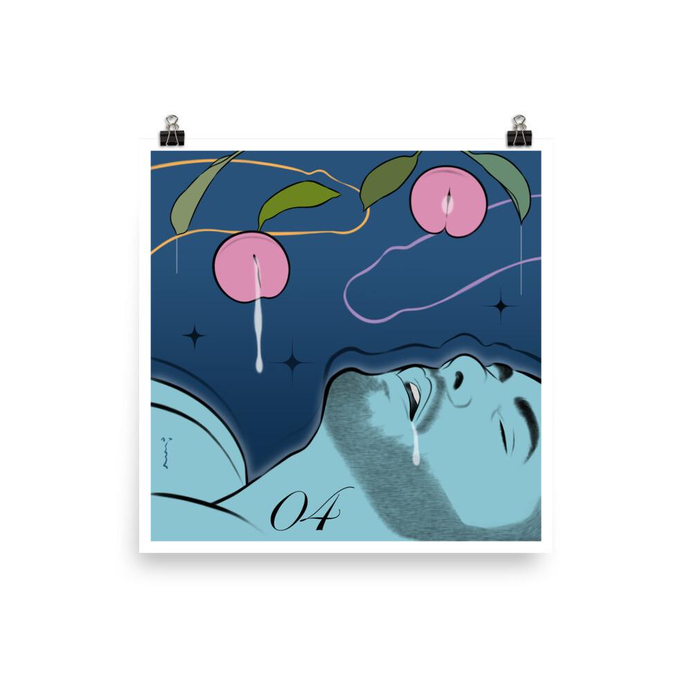 Art Poster (POP 04) M