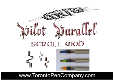 Pilot Parallel with Scroll Modification