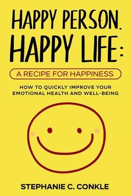 Happy Person. Happy Life. (ebook)