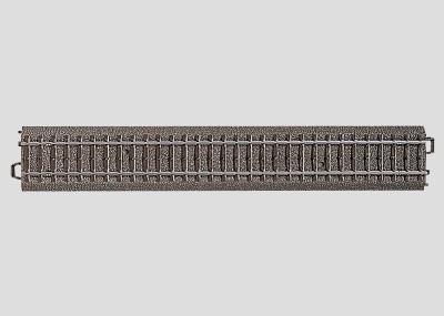 Märklin 24236 C-Pista Longitud 236,1 mm