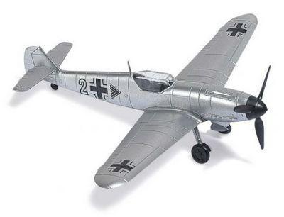 Busch 409 H0 Messerschmitt Me109