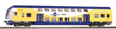 Piko 57603 H0 Metronom vagóne de control de dos pisos