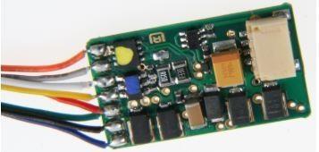 Uhlenbrock 74120 IntelliDrive 2, NEM652