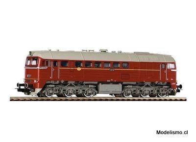 Piko 52800 + 56425 H0 Locomotora diésel BR V 200 con sonido