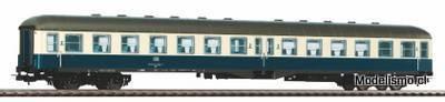 Piko H0 59687 Vagón de entrada central 2da clase