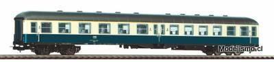 Piko H0 59688 Vagón de entrada central 1ra / 2da clase