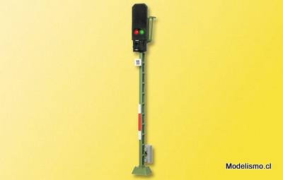 Viessmann 4011 H0 Señal de bloque de luz de color
