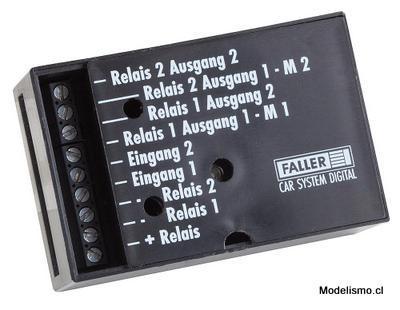 Faller 161659 módulo de relés