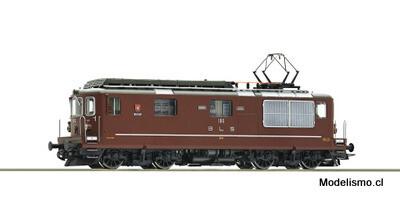Roco H0 73781 Locomotora eléctrica serie Re 4/4, BLS