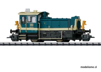 Trix H0 22048 Locomotora diésel Köf III