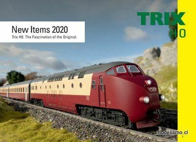 Trix New Items 2020