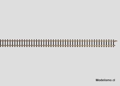 Märklin Z 8594 Vía flexible