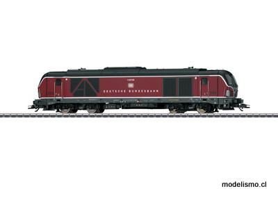 Märklin 36292 Locomotora diésel de la serie 247