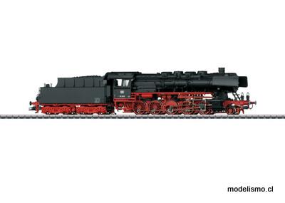 Märklin 37897 Locomotora de vapor clase 50