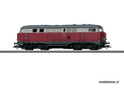 Märklin 39741 Locomotora diésel de la serie V 160