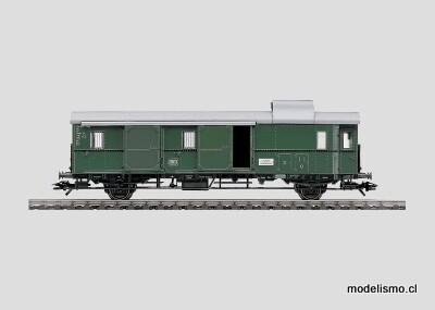 Märklin 4315 Furgón de equipajes