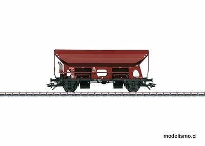 Märklin 46319 Vagón autodescargable Otmm 70