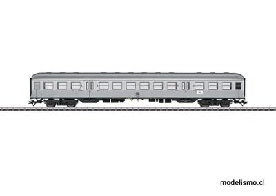 Märklin 43897 Coche de viajeros de segunda clase
