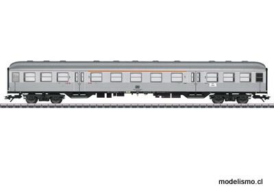 Märklin 43898 Coche de viajeros de primera/segunda clase