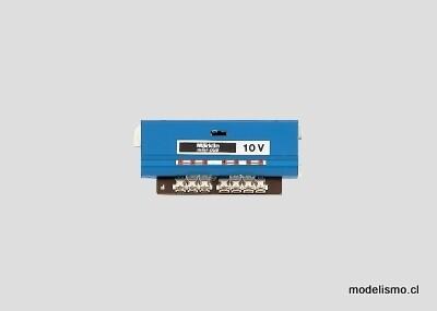 Märklin Z 8945 Teleinterruptor universal