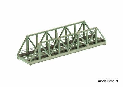 Märklin Z 89759 Puente de celosía monovía