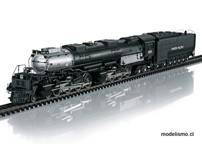 Trix H0 22014 Locomotora de vapor de la serie 4000