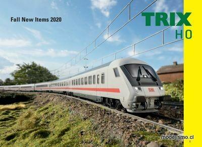 Trix Nuevos artículos de otoño 2020