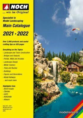 NOCH 2021 2022