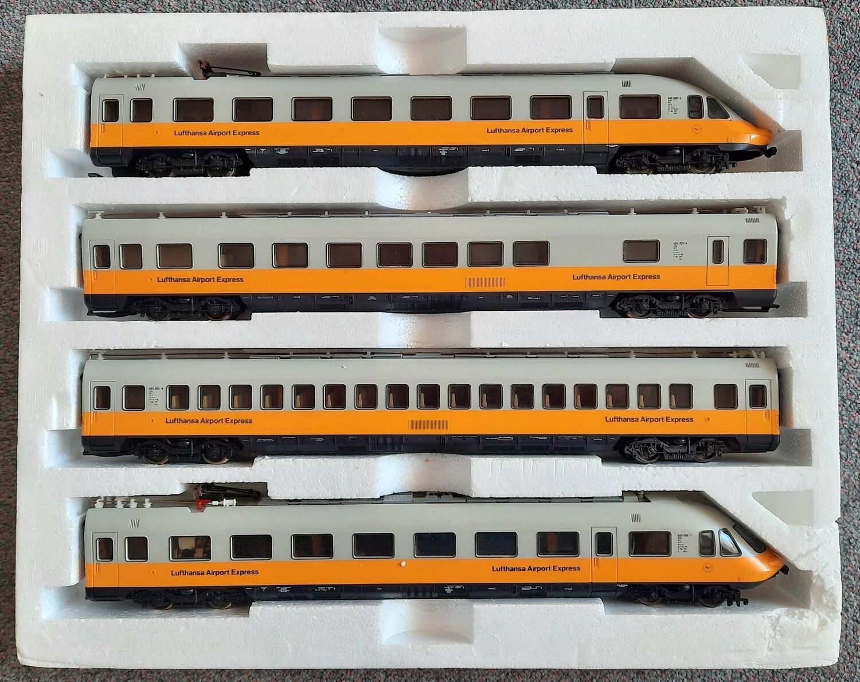 Reserva anticipada Lima H0 149748 BR403 Lufthansa Airport Express usado