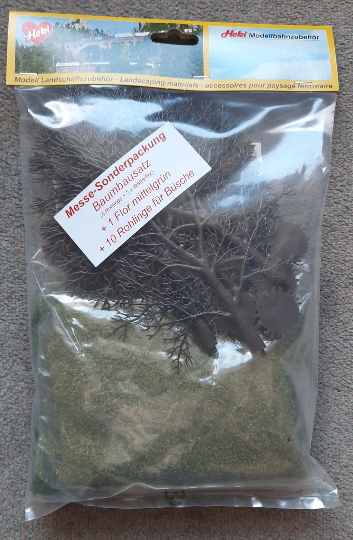 reserva anticipada Heki Kit de árbol
