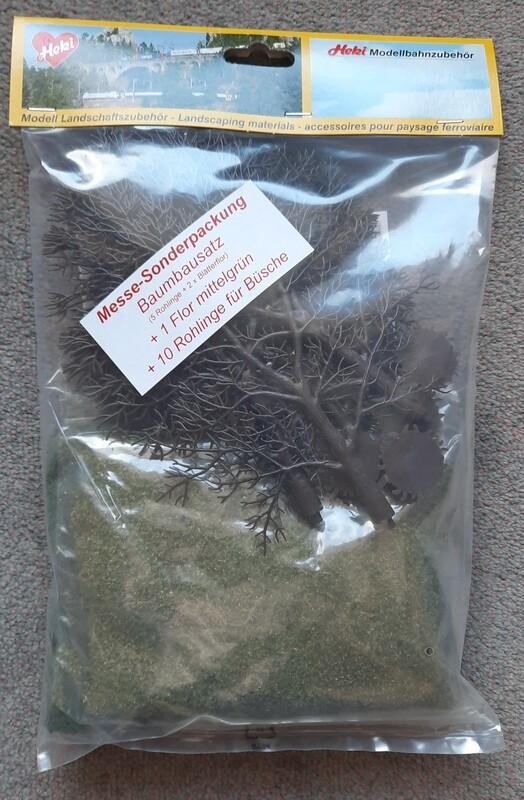 Heki Kit de árbol