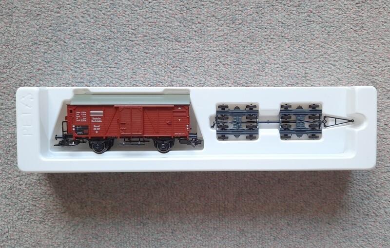 Märklin H0 46821 Culemeyer usado