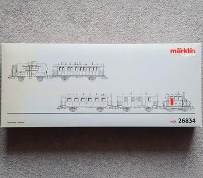 Märklin H0 26834 Conjunto de tren
