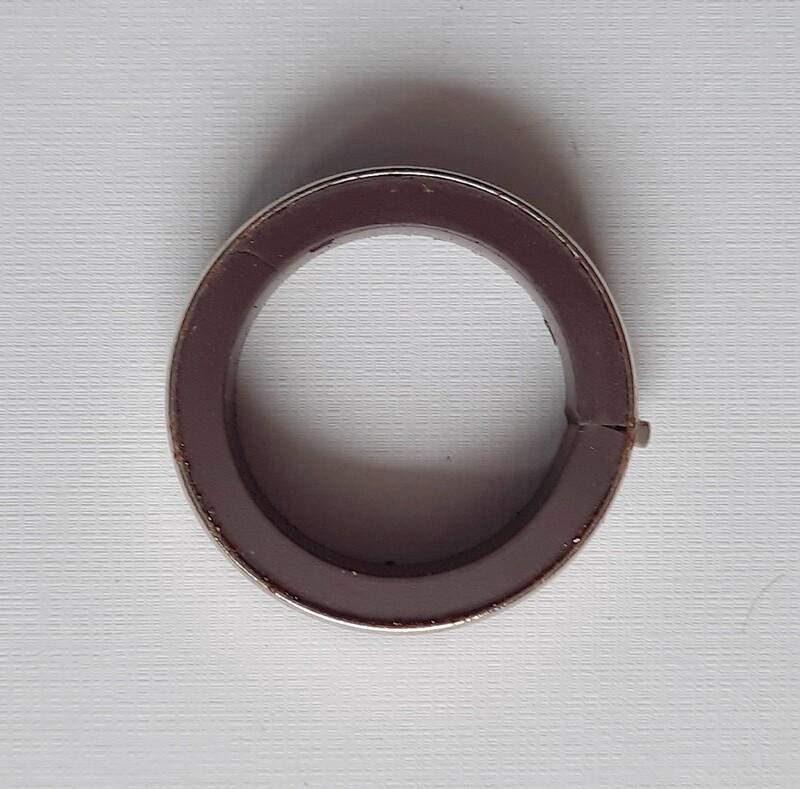 Lima H0 Anillo magnético del motor usado