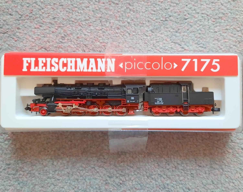 Reserva anticipada Fleischmann 7175 DB BR 50 usado