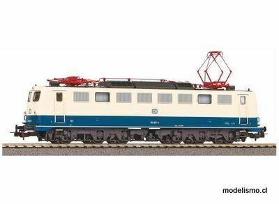 Piko H0 51650 Locomotora eléctrica BR 150 DB IV