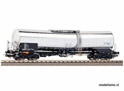 "Piko H0 58975 Vagón cisterna de productos químicos ""On Rail"" VI"