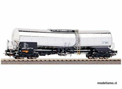 Piko H0 58975 Vagón cisterna de productos químicos