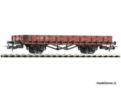 Piko H0 58741 Coche de lado bajo rmms33 DB III